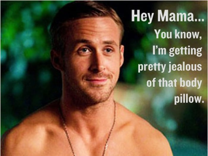 Great Job Funny Meme Ryan Gosling : The ryan gosling oscar meme was the whisper heard round the world