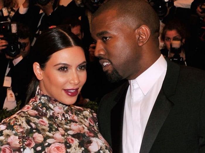 Kim Kardashian and Kanye West Have Premature Baby Girl