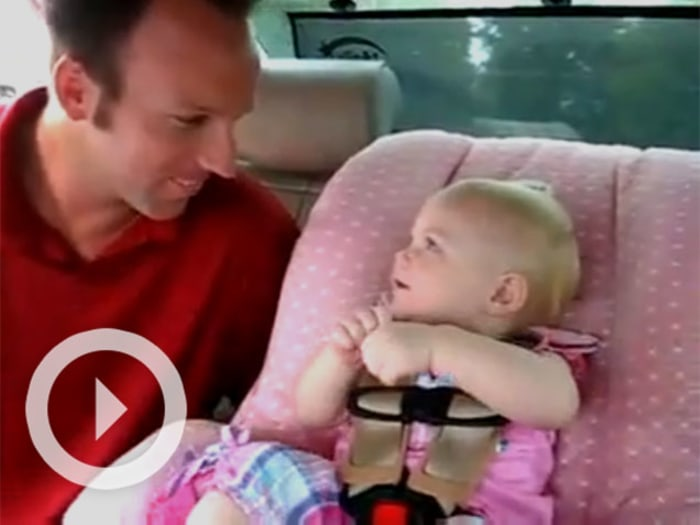 Viral Video: Baby Conversation