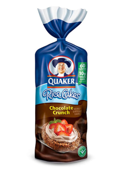 Quaker Rice Cakes Are They Healthy