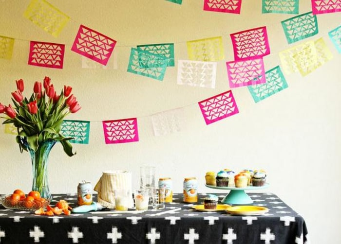 Host a fabulous fiesta: 6 easy DIY Cinco de Mayo ...