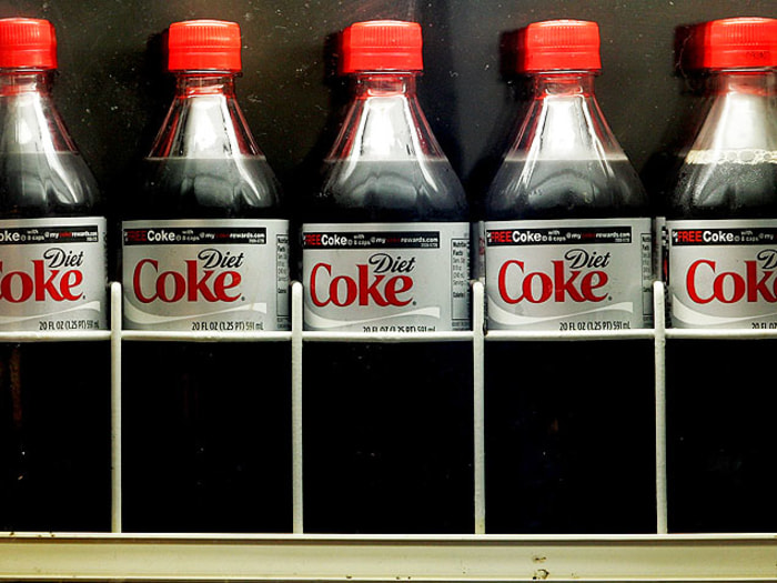 How to Stop Your Diet Coke Habit Before it Takes Over