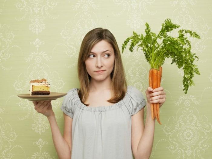 Smart Food Swaps for Diabetes