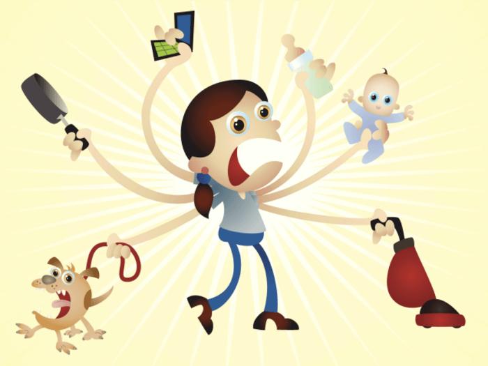 10 Secrets to a Better Work-Life Balance