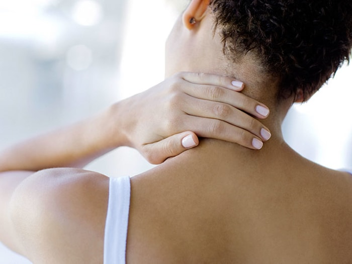 Chiropractor Recommends Daily Habits to Ease Back Pain