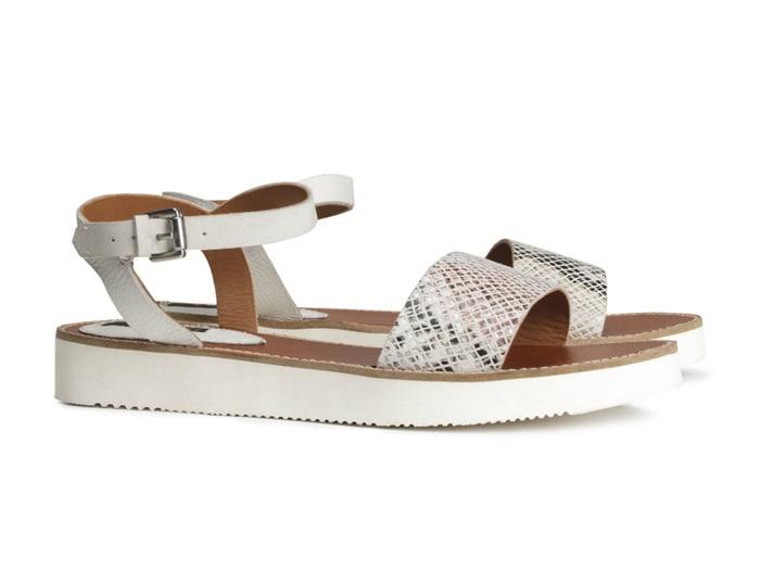 H&M cheap sandal