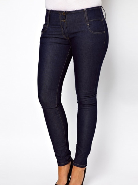 ASOS CURVE jeans