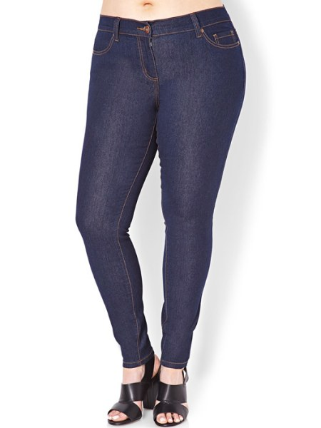 Cute (and cheap!) plus-size jeans, starting at $10 - TODAY.com