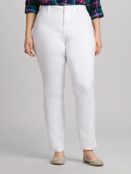 Cute Plus Size Jeans Cheap - Xtellar Jeans