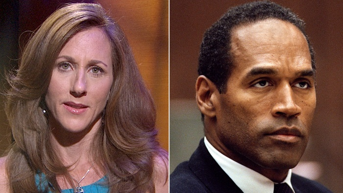 "Kim Goldman is speaking out on the 20th anniversary of her brother's death and the subsequent trial resulting in the acquittal of O.J. Simpson. She writes about it in her new book, ""Can't Forgive: My 20-Year battle with OJ Simpson."""