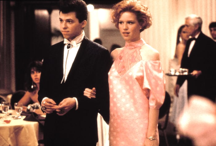 IMAGE: Pretty in Pink