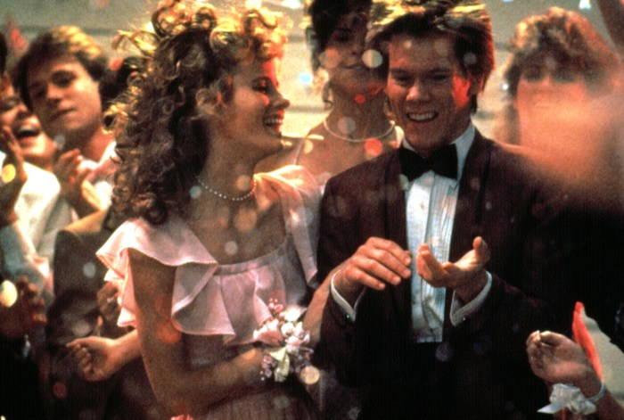 IMAGE: Footloose