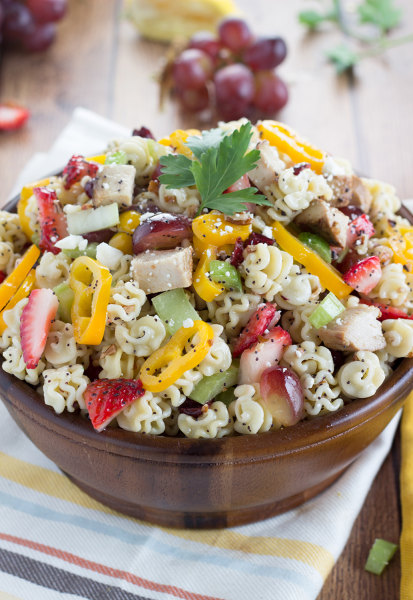 Pasta Salad For Large Party