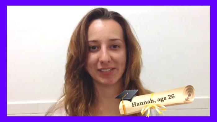 Hannah Harding