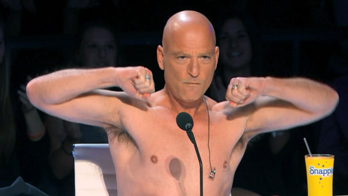 Americas Got Talent judge Howie Mandel assures TikTok