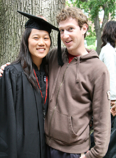Meet Priscilla Chan: 10 Things We Learned About Mark