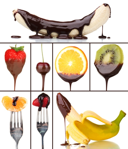 fruit trays healthy fruits to lose weight