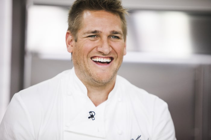 Prepare meals in advance! Curtis Stone's 7 tips to make cooking a breeze