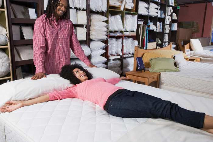 Image result for Need To Look In Mattress While Purchase New One