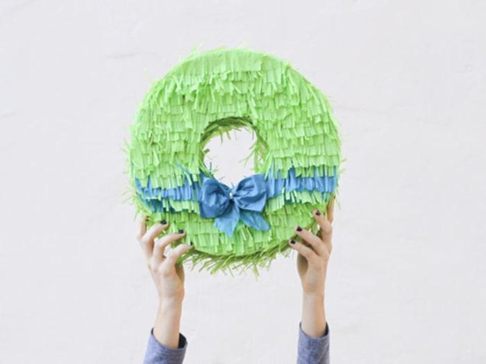 Paper & Stitch