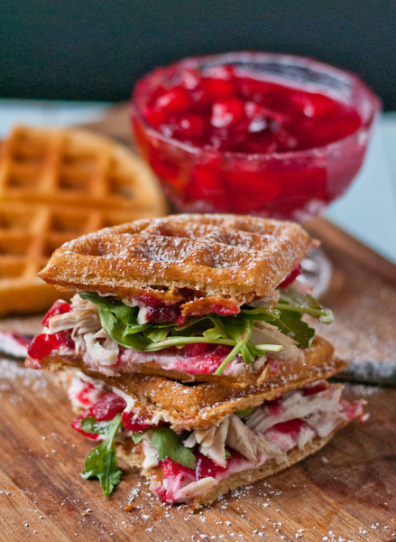 The Best Turkey Sandwich Recipes For Thanksgiving