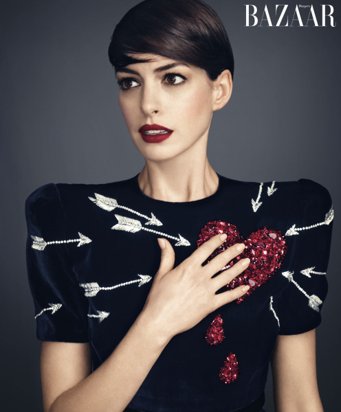 Anne Hathaway Now: Anne Hathaway 'shocked' By Backlash, Comes Out A 'more