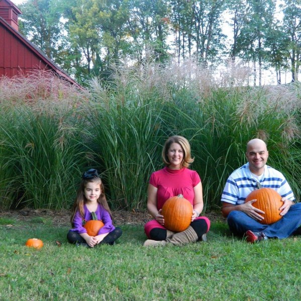 Pumpkin in the oven See 13 cute Halloween pregnancy announcements – Baby Announcement Ideas to Family