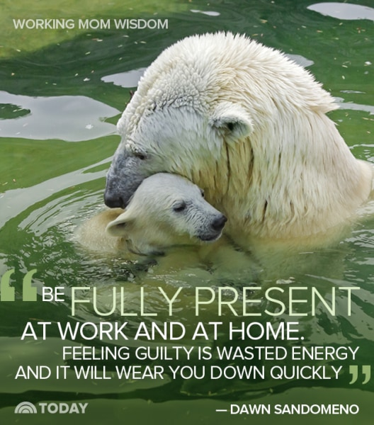 Going Back To Work After Maternity Leave Quotes: Working Mom Advice: 28 Tips For Savannah And All Working