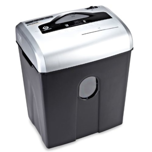Budget paper shredder