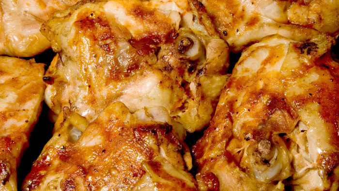 Need a fast and easy chicken recipe? Work magic with a couple of pantry ingredients