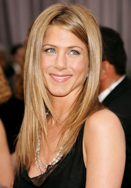 Jennifer Aniston From Hair Icon Of The 90s To Tycoon Today
