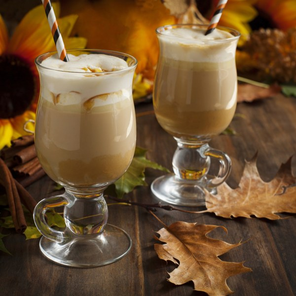 This easy DIY pumpkin spice latte recipe saves cash and calories ...