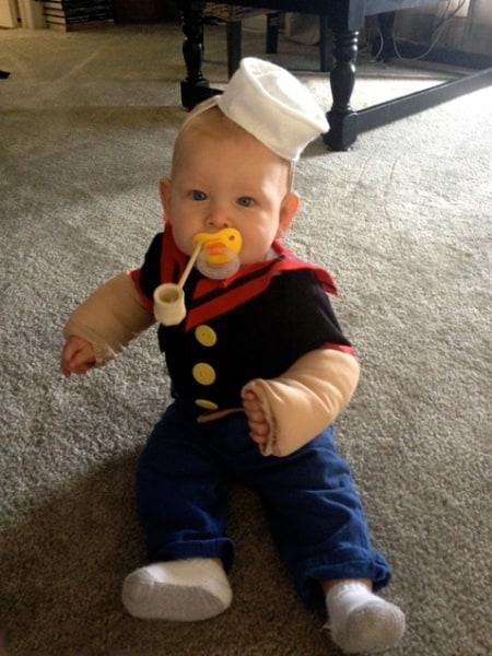 Halloween Costumes For Boys 2013 Baby Boy Halloween Costumes