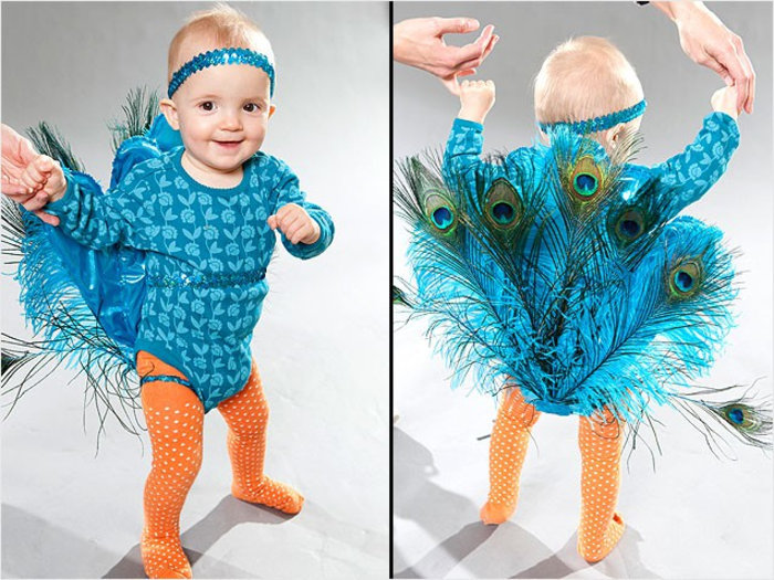 Easy homemade costume ideas for the kids we promise you can do these - Creatie dressing ...