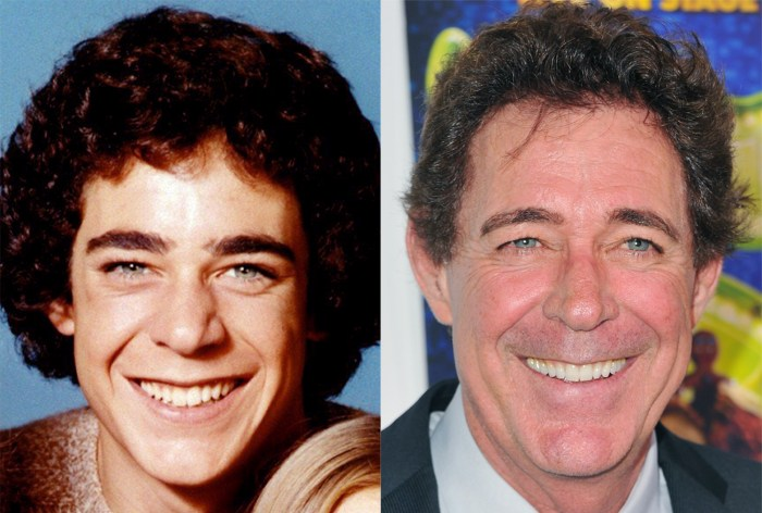 greg brady is 60 here are 7 1970s heartthrobs then and