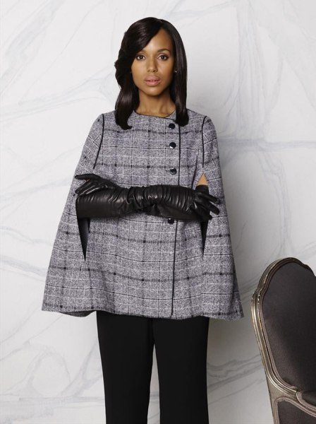 Get Olivia Pope 39 S 39 Scandal 39 Style For Less