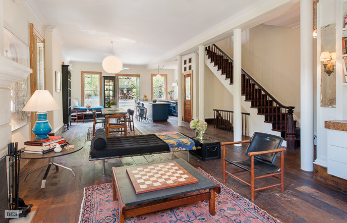 Michelle Williams Selling Brooklyn Home She Shared With