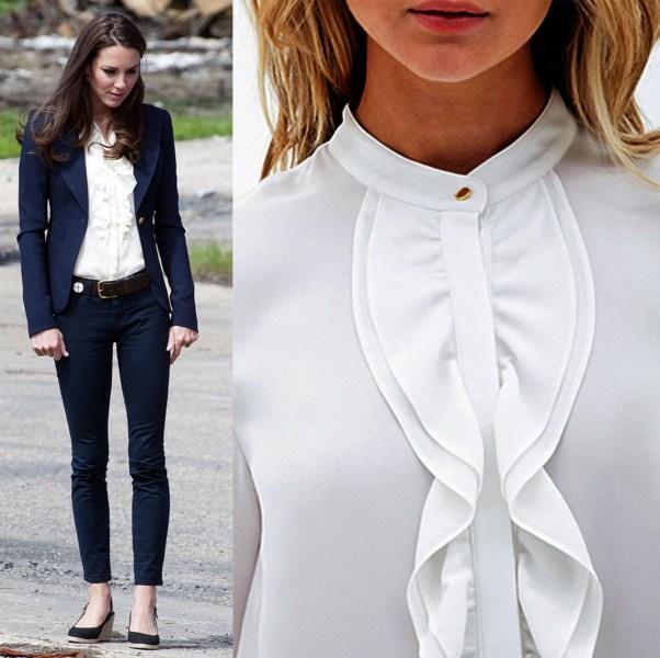 Happy birthday, Kate Middleton! Style secrets worthy of a ...