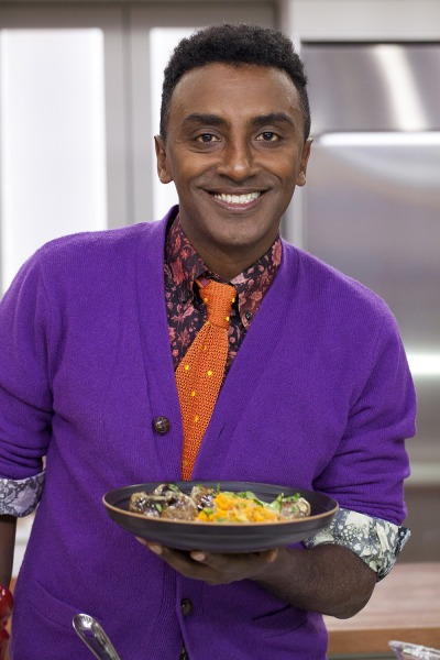 Make Marcus Samuelsson's comfort meals for under $20