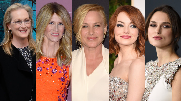 2015 Oscar nominees announced: See the complete list ...