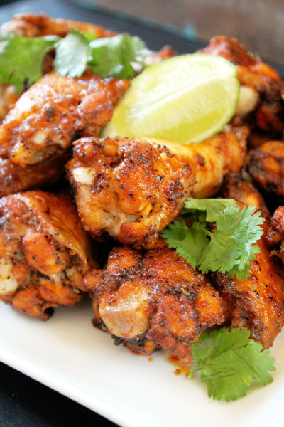 5 Great Buffalo Wings Recipes For The Super Bowl Crock