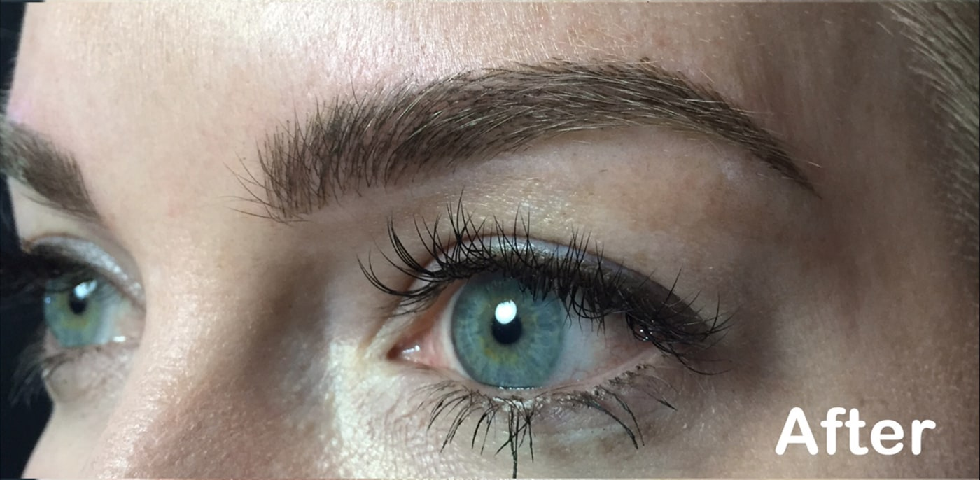 What is microblading everything to know about this for How is microblading different to tattooing