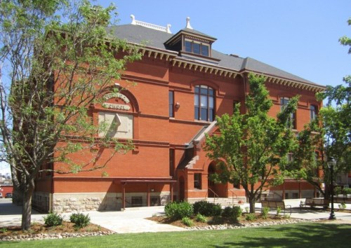 Image: Emerson College