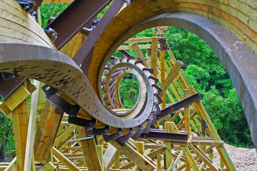 Image: Outlaw Run