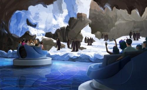 Image: Antarctica: Empire of the Penguin