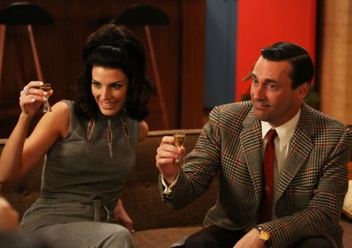 "Image: ""Mad Men"" scene"