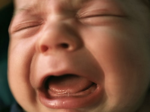 Could that colicky baby have a migraine? New research suggests that may be the case.
