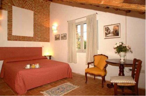 Castel Venezze room