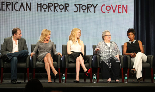 Image: American Horror Story panel