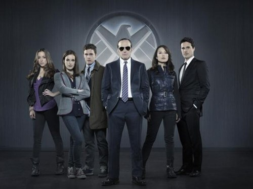 "Image: ""Marvel's Agents of S.H.I.E.L.D."""